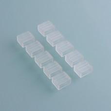 Заглушка для светодиодной ленты Elektrostandard Premium 220V 2835 универсальная 4690389125546