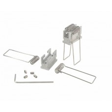 Крепёж Deko-Light Sliding Block with Springs Set 2 pcs 987040