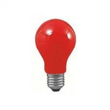 Лампа накаливания Paulmann AGL Е27 40W груша красная 40041