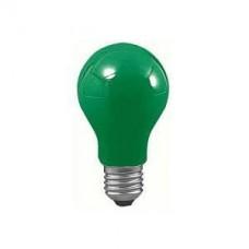Лампа накаливания Paulmann AGL Е27 25W груша красная 40021