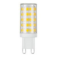 Лампа светодиодная Elektrostandard G9 9W 4200K кукуруза прозрачная 4690389113017