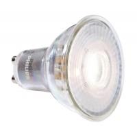 Лампа светодиодная Deko-Light led 4,9w 4000k рефлектор прозрачная 180051