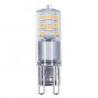 Лампа светодиодная Voltega G9 4W 4000К прозрачная  VG9-K2G9cold4W 7125