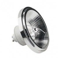Лампа светодиодная Nowodvorski GU10 12W 3000K прозрачная 9181
