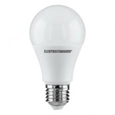 Лампа светодиодная Elektrostandard Classic LED D E27 10W 3300K шар матовый 4690389085536