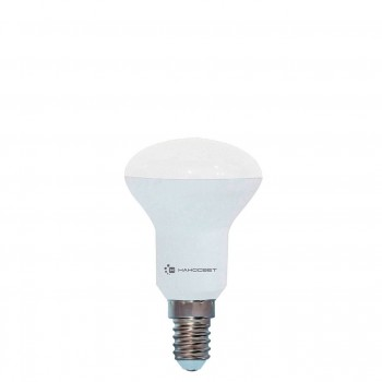 Лампа светодиодная E14 3,5W 2700K рефлекторная матовая LE-R39-3.5/E14/827 L260 (Россия)