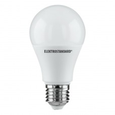 Лампа светодиодная Elektrostandard Classic LED E27 17W 3300K груша матовая 4690389086007