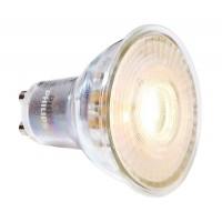 Лампа светодиодная Deko-Light led 4,9w 2700k рефлектор прозрачная 180049