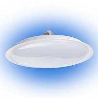 Лампа светодиодная Uniel (UL-00004570) E27 20W 3000K матовая LED-U165-20W/3000K/E27/FR PLU01WH