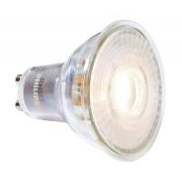 Лампа светодиодная Deko-Light led 4,9w 2700k рефлектор прозрачная 180052