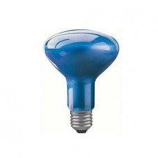 Лампа накаливания Paulmann рефлекторная для растений (фито-лампа) Е27 75W синяя 50070