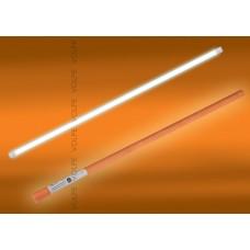 Лампа светодиодная Uniel с матовым рассеивателем (09046) G13 18W 4500К LED-T8LED-T8 18W G13 NW