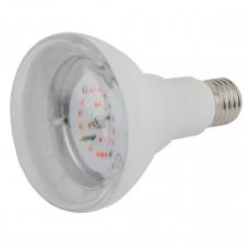 Лампа светодиодная ЭРА E27 16W 1310K прозрачная FITO-16W-RB-E27-K