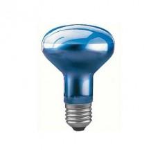 Лампа накаливания Paulmann рефлекторная для растений (фито-лампа) Е27 75W груша синяя 50170