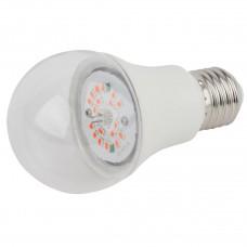 Лампа светодиодная ЭРА E27 14W 1310K прозрачная FITO-14W-RB-E27-K