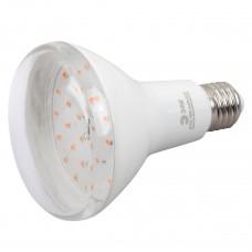 Лампа светодиодная ЭРА E27 15W 2150K прозрачная FITO-15W-Ra90-E27