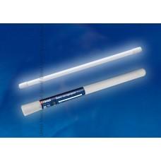 Лампа светодиодная Uniel с матовым рассеивателем (09044) G13 10W 4500К LED-T8 10W G13 NW