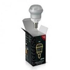Лампа энергосберегающая Gauss E14 9W 4200K шар матовый131209