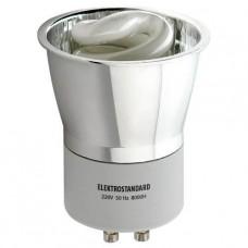 Лампа энергосберегающая Elektrostandard MR16 GU10 11W желтый 4690389004070