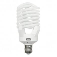 Лампа энергосберегающая Uniel (07178) E27 100W 6400K спираль матовая ESL-S23-100/6400/E27