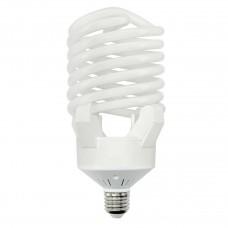 Лампа энергосберегающая Uniel (07180) E27 120W 6400K спираль матовая ESL-S23-120/6400/E27